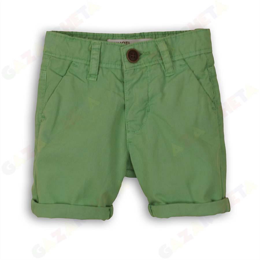 Детски къси панталони Minoti