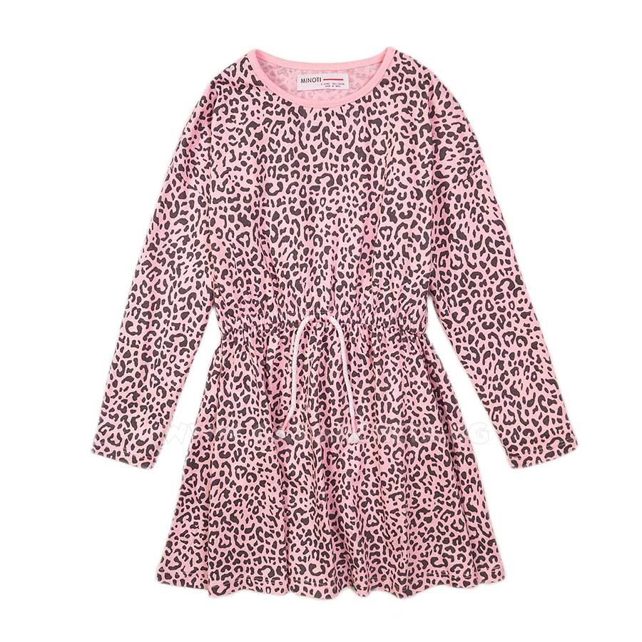Детска рокля Minoti