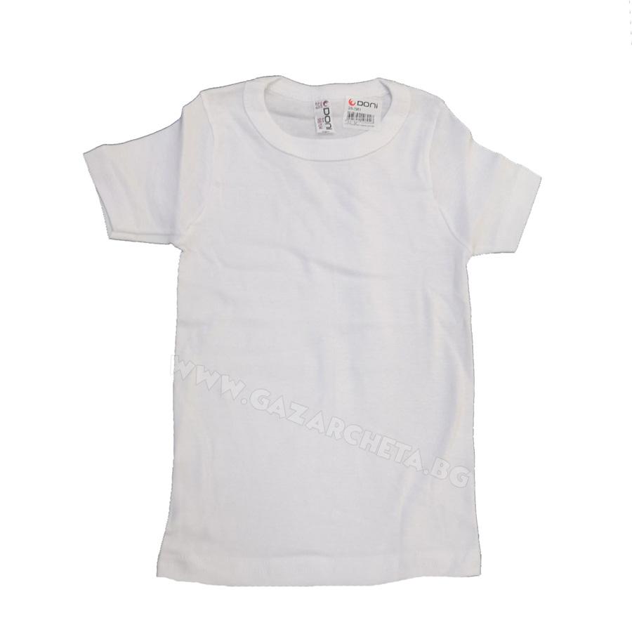 Детска тениска Donella