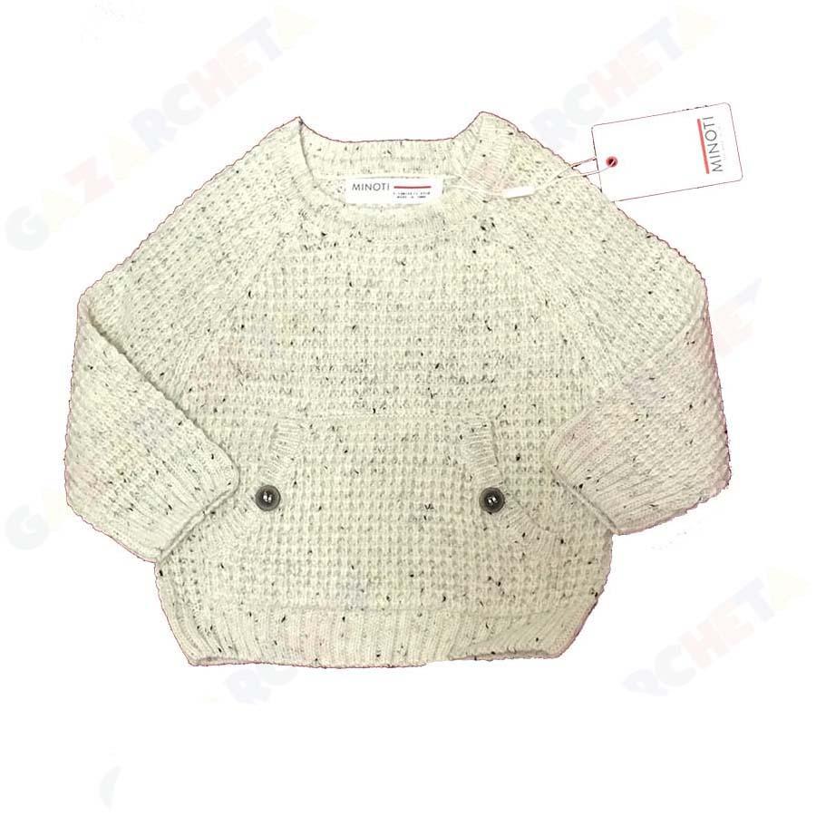 Детски пуловер Minoti