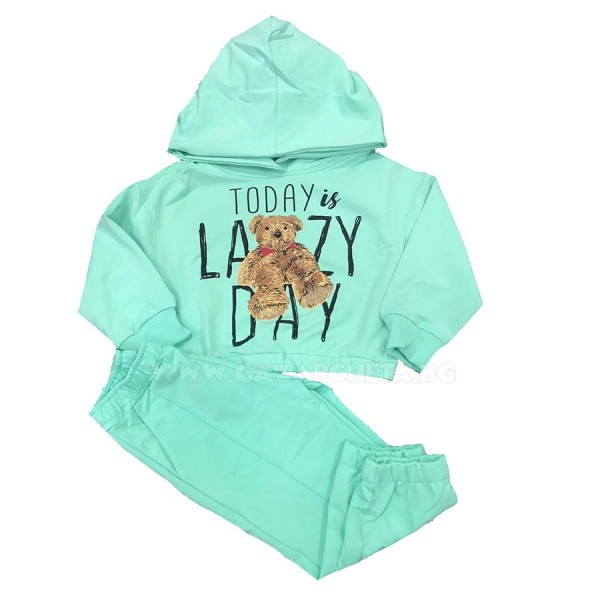 Детски комплект Rach Lazy Day