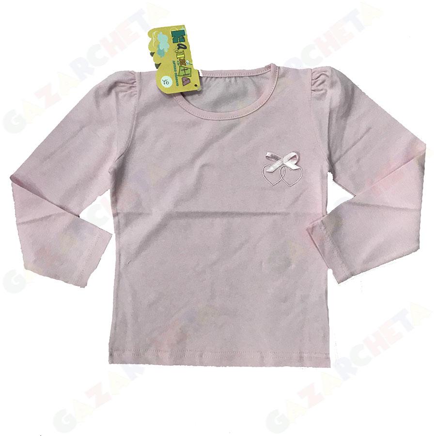 Детска блуза Панделка