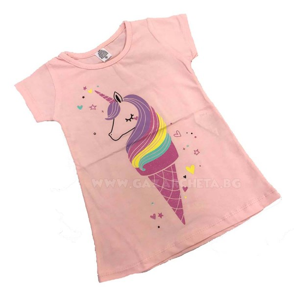 Детска тениска Unicorn