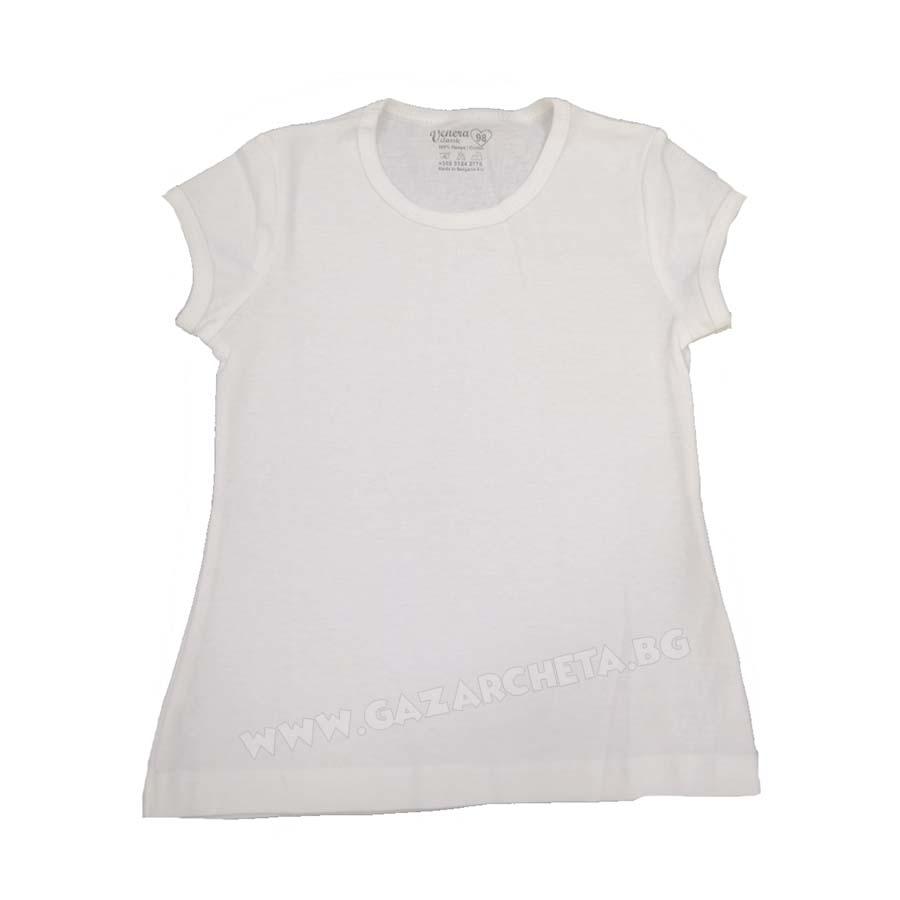 Детска тениска Венера