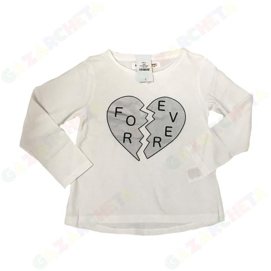 Детска блуза Forever Minoti