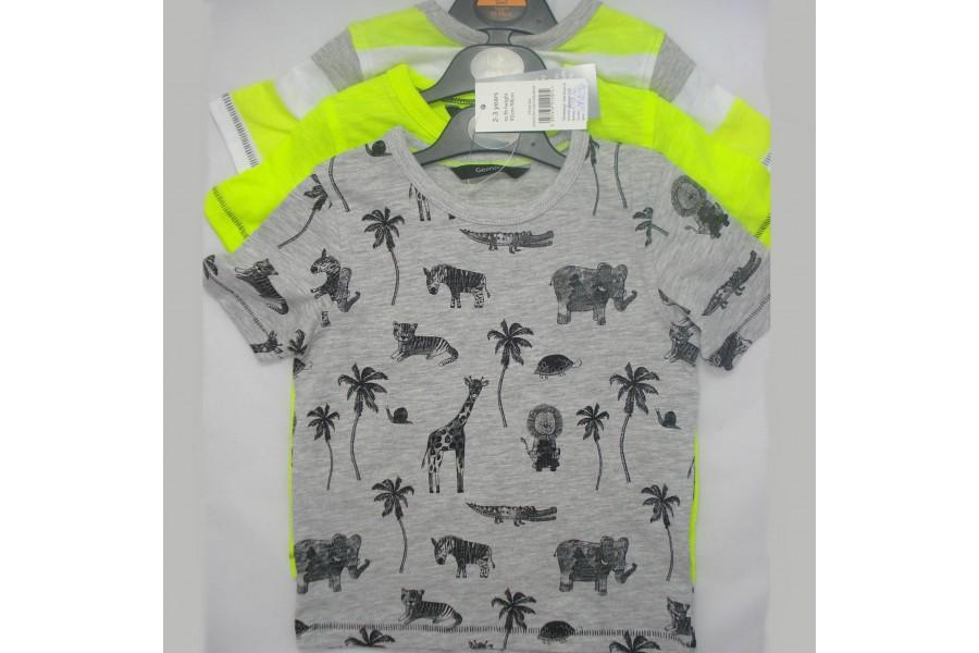bce7e730921 Детски тениски комплект 3 броя