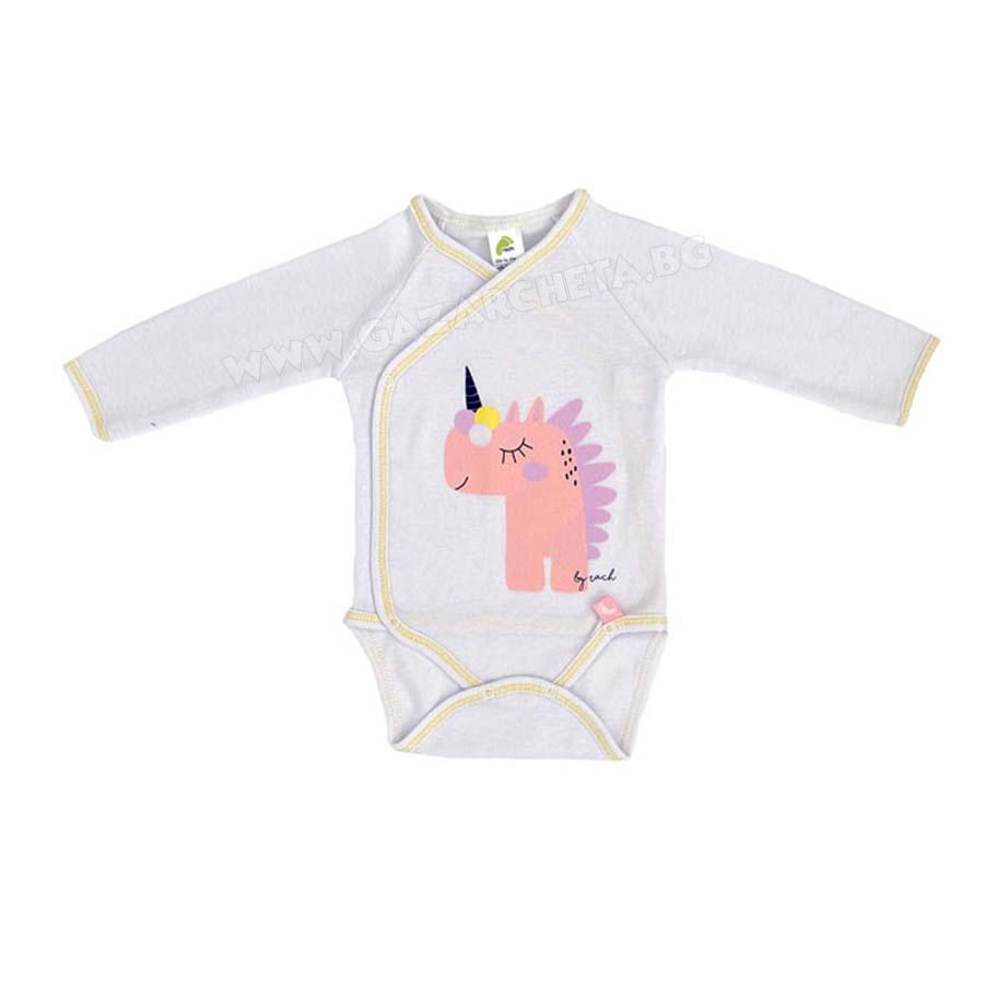 Детско боди Rach Unicorn