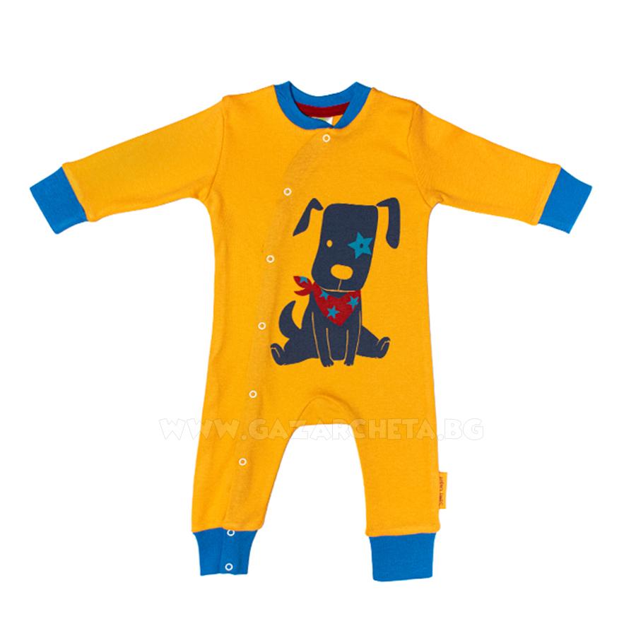 Детски гащеризон Rach Dog Star