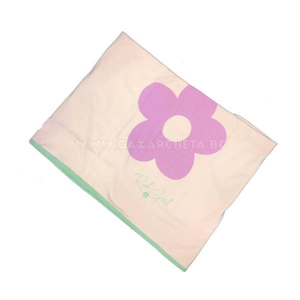 Детска пелена Flower Rach