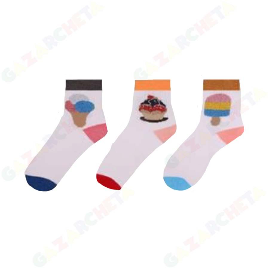 Детски чорапи Сладкарница