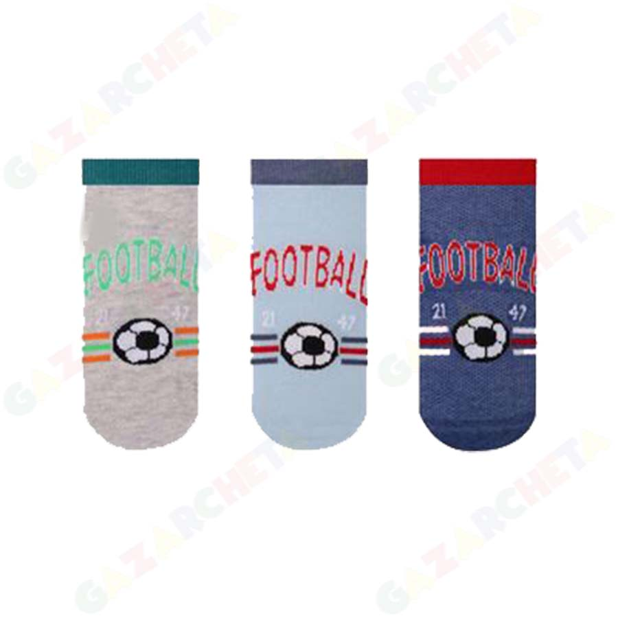 Детски чорапи Футбол