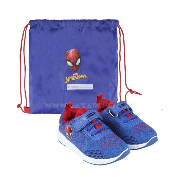 Детски маратонки Spider Man