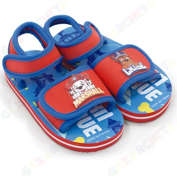 Детски сандали Paw Patrol