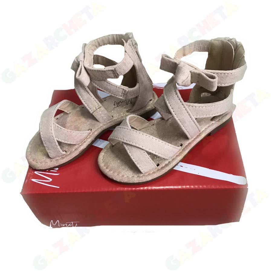 Детски сандали Minoti
