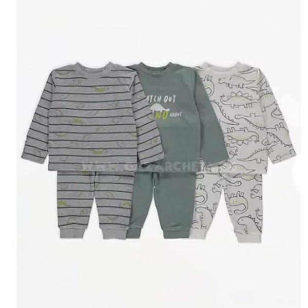 Детски пижами Dino