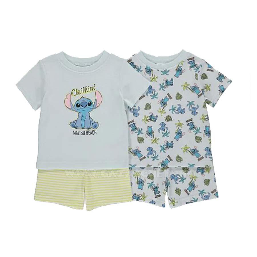 Детски пижами Lilo