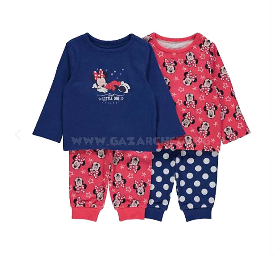 Детски пижами Мини Little One