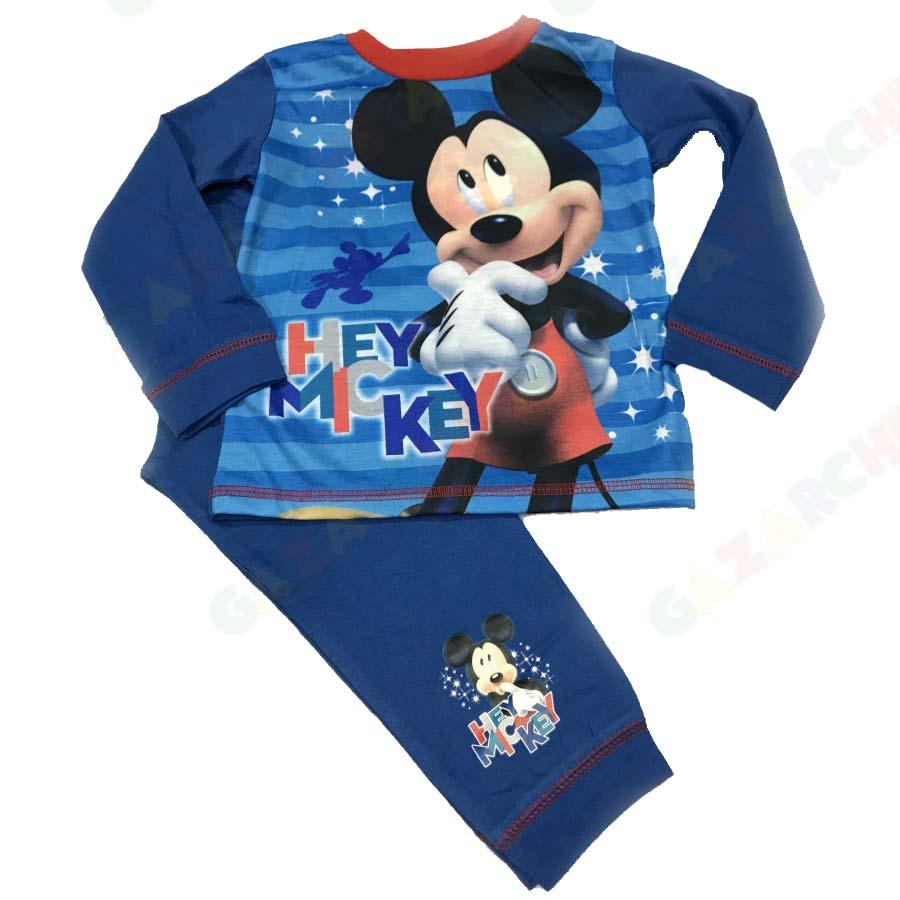 Детска пижама Hey Mickey