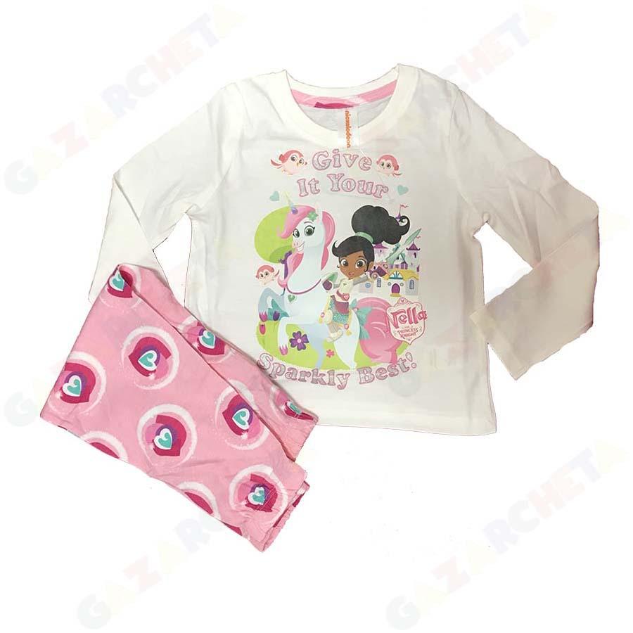 Детска пижама Нела
