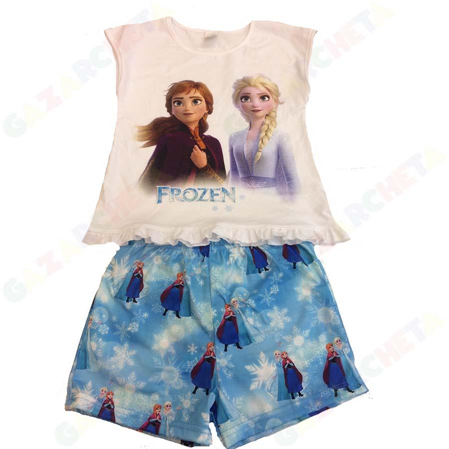 Детска пижама Frozen