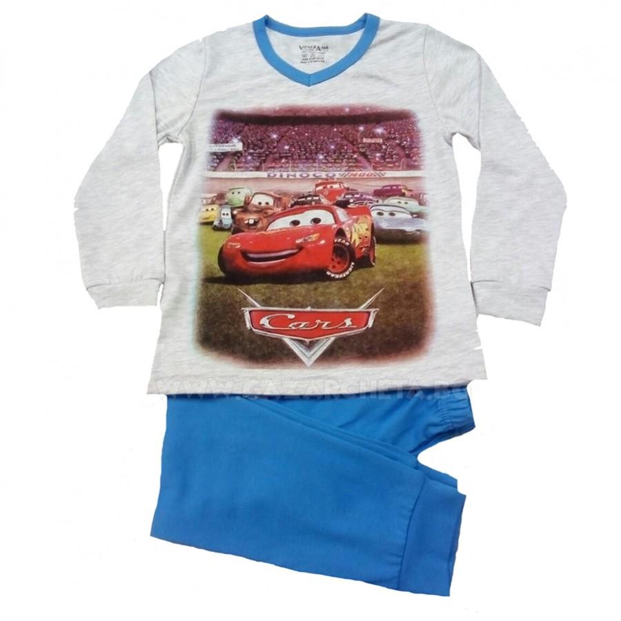 Детска пижама Cars
