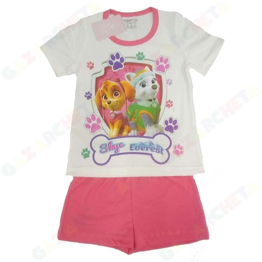 Детска пижама Скай
